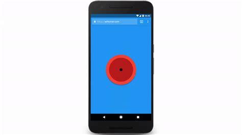 android gif las apps web funcionar 225 n en tu tel 233 fono como las apps nativas de android