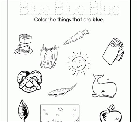 96 exercise coloring pages for preschoolers sheets color activity for kindergarten kids coloring page
