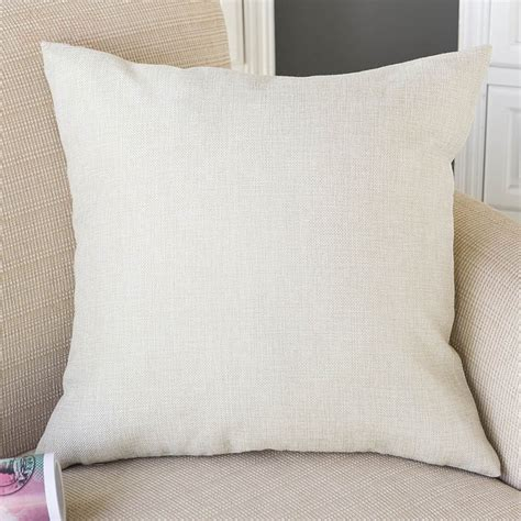 popular blank pillow cover buy cheap blank pillow cover