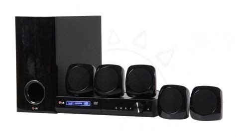 lg 300w home theater 5 1 channel model dh4130s price