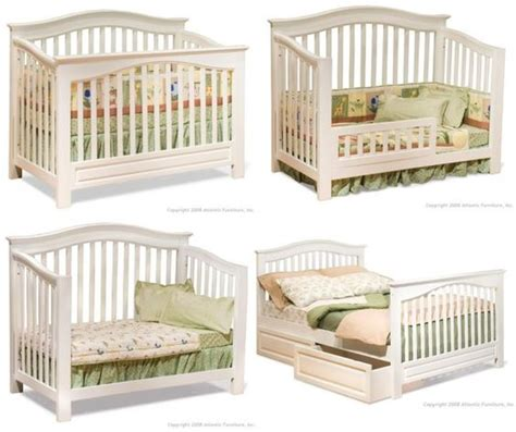 Cribs That Turn Into Size Beds by The World S Catalog Of Ideas