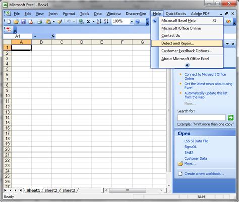 download microsoft office excel 2003