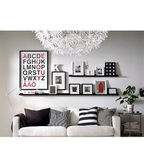 ikea ribba picture ledge for the home pinterest 1 long 2 short ikea ribba ledge picture photo display