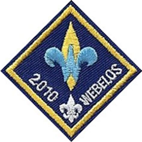 arrow of light badge webelos and arrow of light rank badges