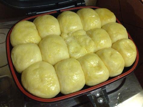 membuat kue kering menggunakan happy call roti isi susu ala ummu muslim shodiiqootiy min twitter