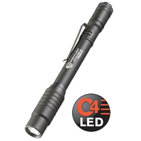 rechargeable led pen light amazon com streamlight 66133 stylus pro usb rechargeable