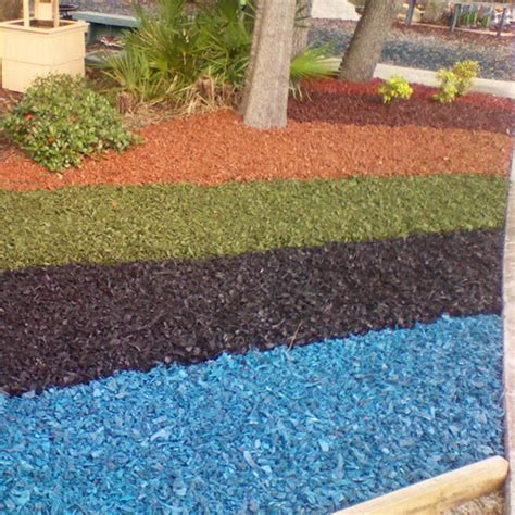 mulch colors playground rubber mulch totally swing sets