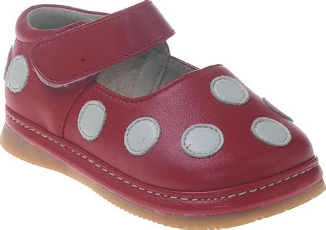squeaker shoes polka dot squeaky shoes