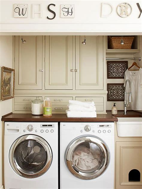 Storage Ideas For Small Laundry Room Laundry Room Storage Ideas Ls Plus