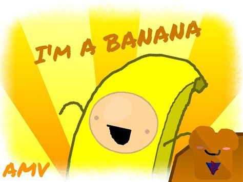 I M A i m a banana epilepsy