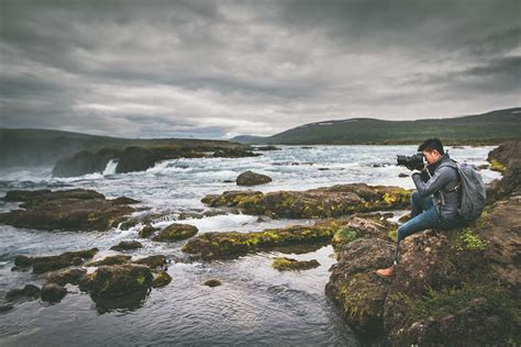6 Tips For Breathtaking Photos by Waterfalls Photography Six Usefull Tips For Brathtaking