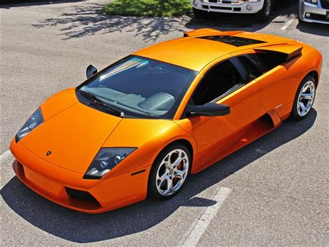 used lamborghini murcielago used 2005 lamborghini murcielago for sale in florida