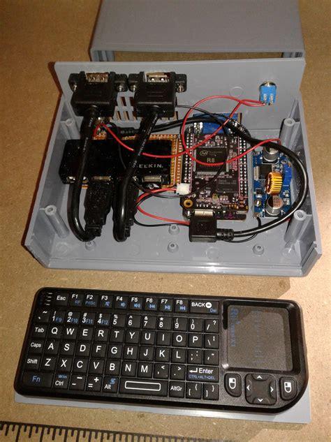 chip sbc a box of c h i p sbc and a dip too crankycode
