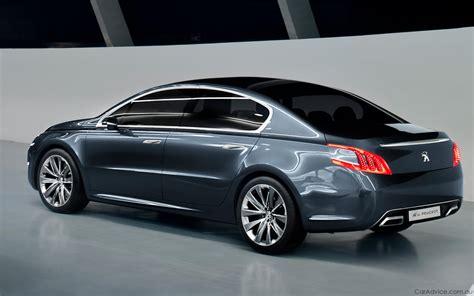 100 Luxury Peugeot Cars Five Design Details On