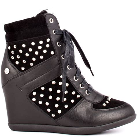 Weadges Blink would you wear blink sneaker wedges the style news network