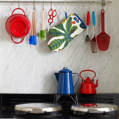 kitchen accessories ideas colourful kitchen accessories modern kitchen idea