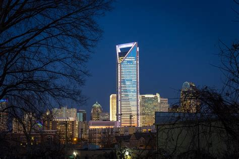 Duke Energy Corporate Office by Find Out More About Wb Moore S Most Recent Projects