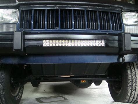 jeep xj light bar wtb noratl light bar jeep forum