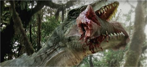 the 10 best movie dinosaurs ifc the dinosaur project drinkin drive in