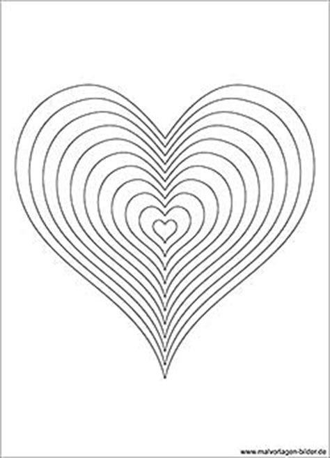 Kostenlose Vorlage Für Visitenkarten Herzen Malvorlage F 252 R Erwachsene Und Kinder Malvorlagen 2 Malvorlagen F 252 R
