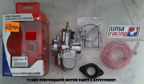 Spare Part Uma Racing syark performance motor parts accessories shop