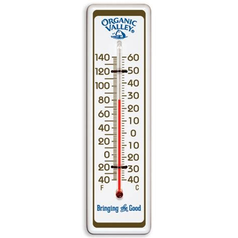Termometer Outdoor imprinted indoor outdoor thermometer usimprints