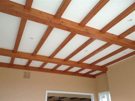 douglas fir decorative beam ceiling triton timberworks