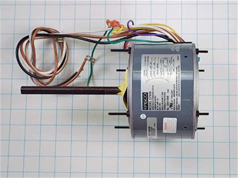 york ac fan motor air conditioning repair service pricing