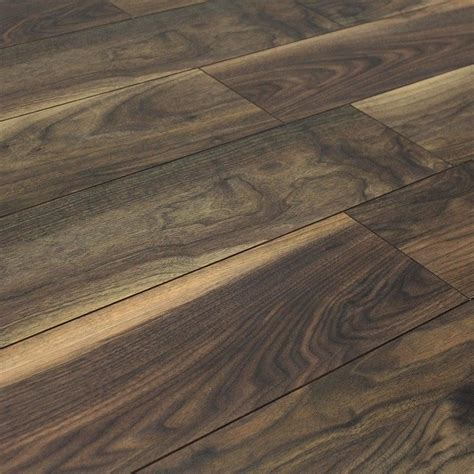 Laminate Flooring Mm Balterio Quattro Black Walnut 12mm Ac4 Laminate Flooring Leader Floors