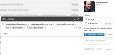 Search My Email Address Gmail How To Find Someone S Real Email Address With Gmail