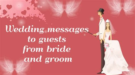 Wedding Message To Guests christian congratulations messages for wedding
