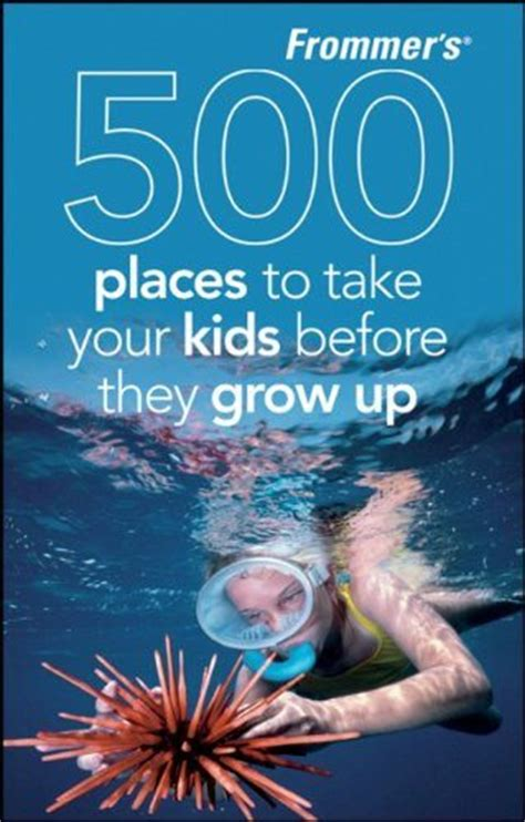 places to take your 3 must family travel books family vacation experts best kid friendly travel