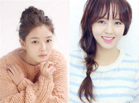 film remaja sekolah korea cantik dan menggemaskan ini fashion style artis remaja