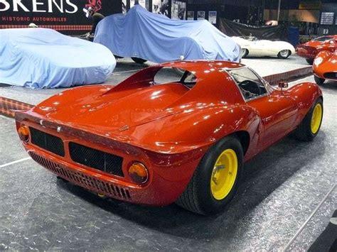 Ferrari E Fiat by Ferrari Dino E Fiat Dino Foto 18 20 Allaguida