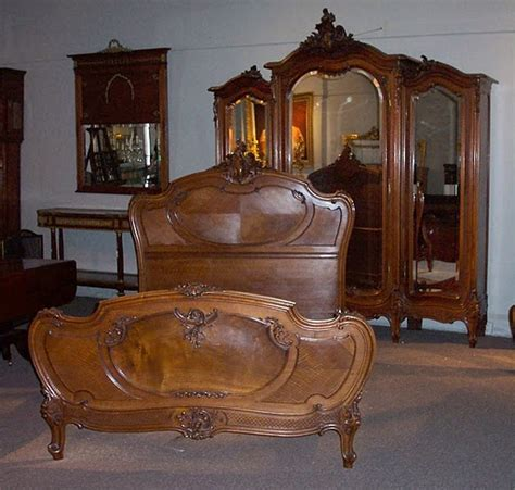 antique bedroom suites bedroom suites brst5 for sale antiques com classifieds