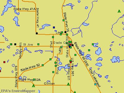 dade city florida fl 33523 33525 profile population