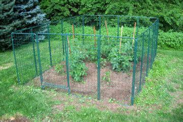 Rabbit Proof Vegetable Garden Choose Garden Defender Fence For Deer Rabbit Critter