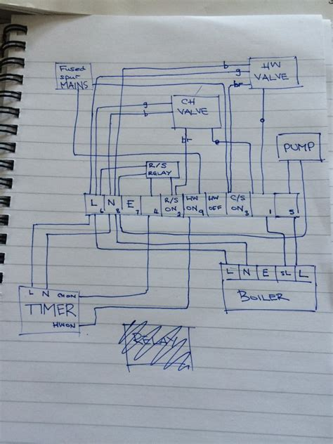 3rd nest thermostat wiring diagram existing wiring