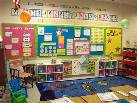 Classroom Decoration by Best 25 Grade Classroom Ideas On