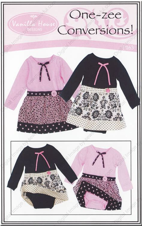 design patterns of house front one zee conversions sewing pattern from vanilla house designs