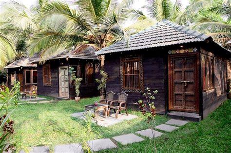 leela cottages a resort in morjim goa