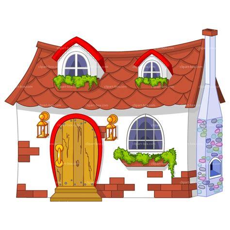 home cute house clipart  images clipartix