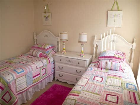 twin girls bedroom adore florida