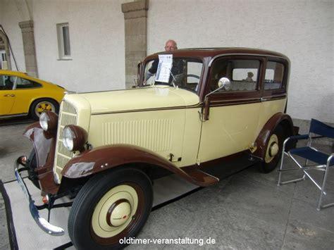 Cs 1936 Brown oldtimer treffen und oldtimer tag in bad nauheim