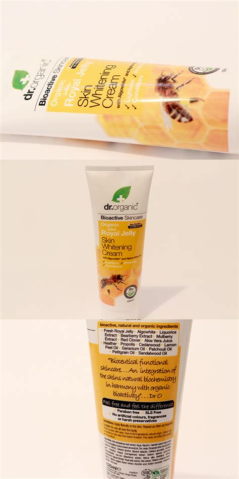 Whitening Lotion Dr Widya Skincare dr organic royal jelly skin whitening introduction about town