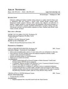Sle Resume Of School Director Assistant Director Of Admissions Resume Sales Assistant Lewesmr