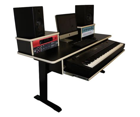 Az Studio Workstations Az B 88 Keyboard Desk Reverb Studio Desk Workstation