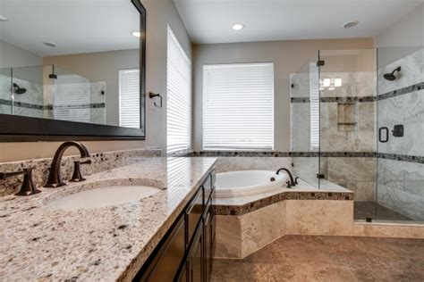remodeling master bathroom ideas master bathroom pictures dfw improved 972 377 7600