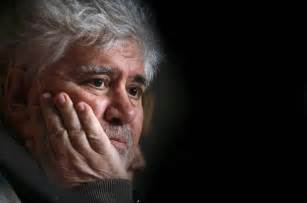 pedro almodovar english movies pedro almodovar creates spanish adaptation of alice munro