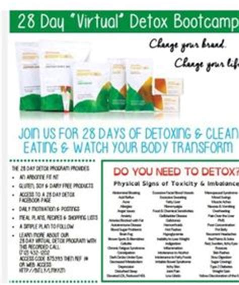 Where Can You Find Detox For In Texarkana by 28 Day Detox Bootc Why I Buy Arbonne